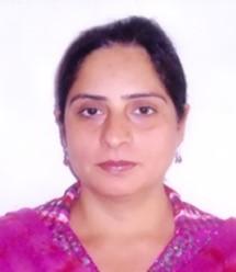 Mrs. Jyoti Bawa