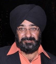 S. Balbir Singh