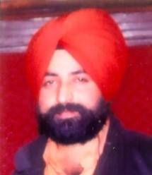 S. Kulwinder Singh
